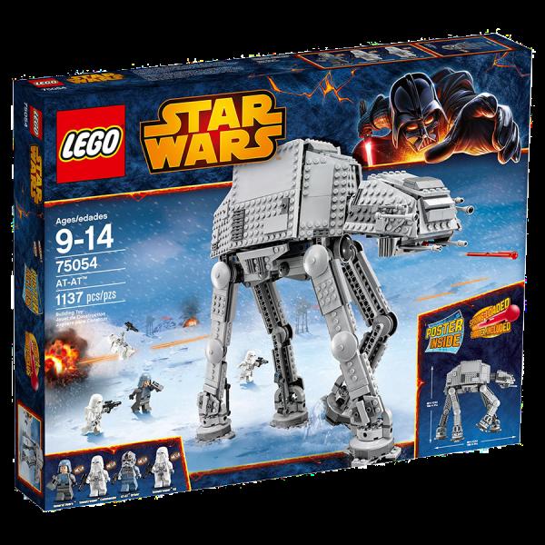 Lego 75054 - AT-AT
